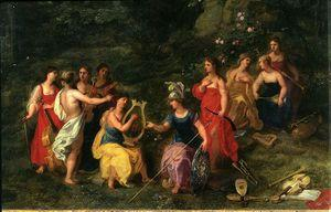 300px minerva among the muses