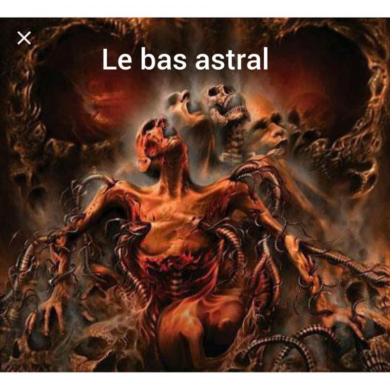 Bas astral