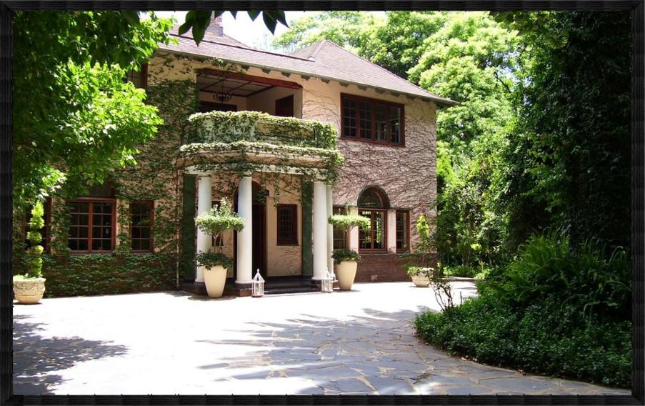 Foxwood house boutique hotel